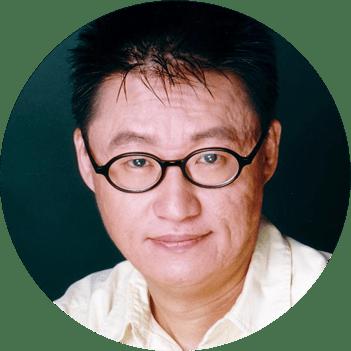 Allan Chou (Gründer und CEO, Tech-Fonds Raidical)