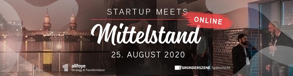 202005_StartupmeetsMittelstand_20200825_Bannerset_Berlin_960x250_online